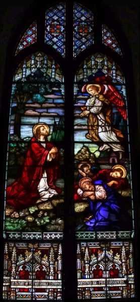 Stained-Glass-Church-Windows-Agony-in-the-Garden