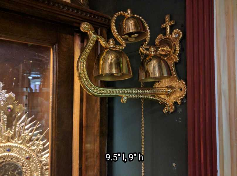 Sacristy-Wall-Bells