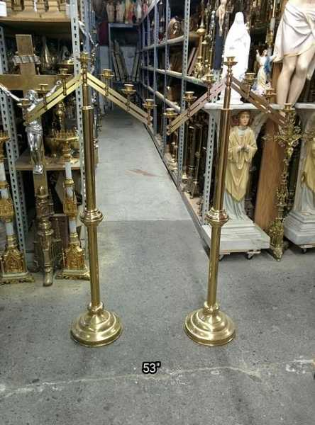 Catholic-Church-Candle-Stand-5