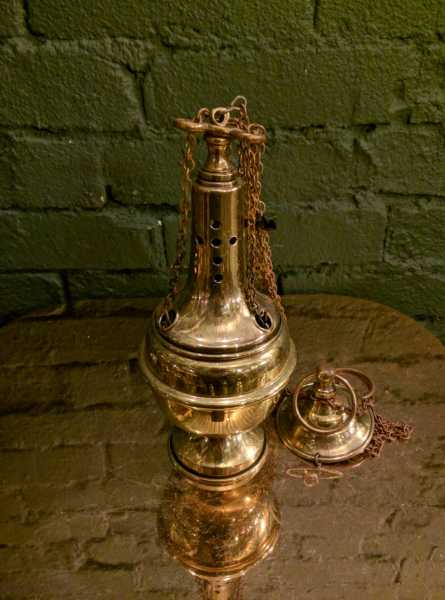 Antique-Catholic-Censer-Thurible-15