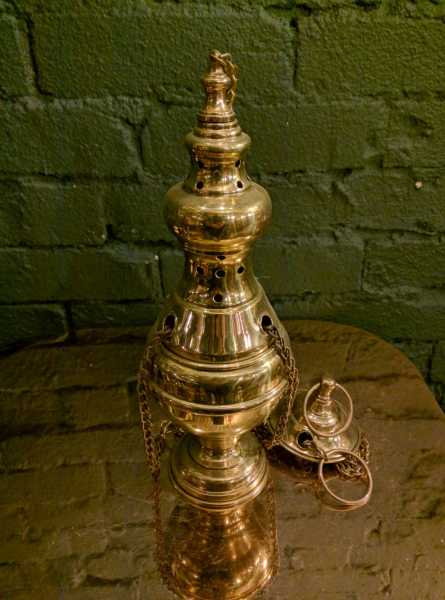 Antique-Catholic-Censer-Thurible-7
