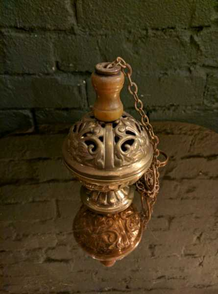 Used-Church-Items-Censer-Thurible-10