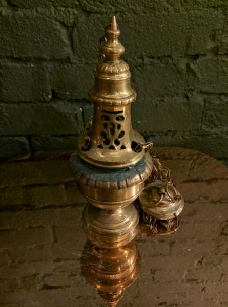 Used-Church-Items-Censer-Thurible-18