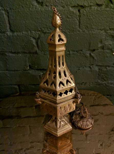 Used-Church-Items-Censer-Thurible-19