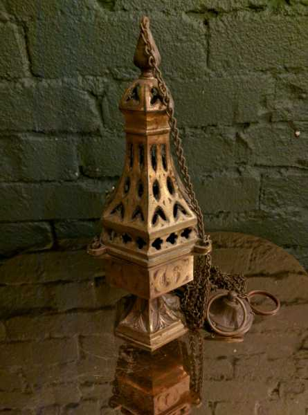 Used-Church-Items-Censer-Thurible-5
