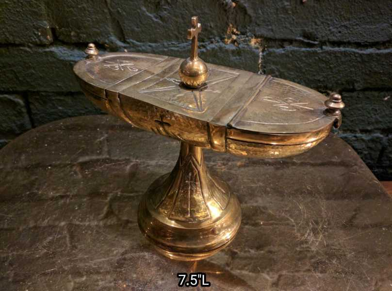 Antique-Incense-Boat-6