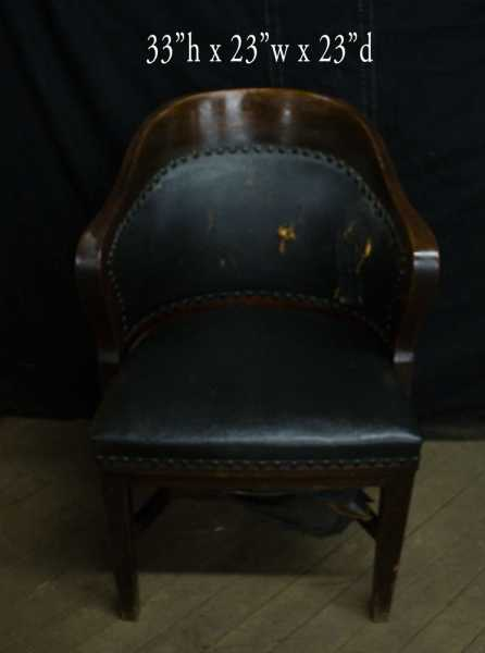 Catholic-Church-Antique-Chair-6