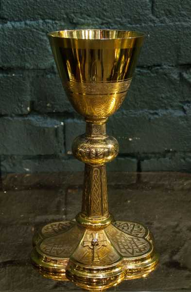 Antique-Chalice-87