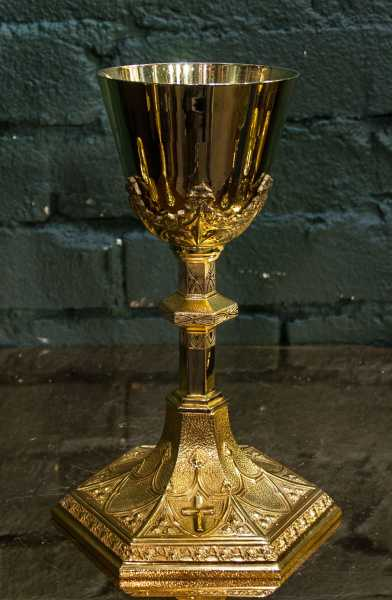 Antique-Chalice-91