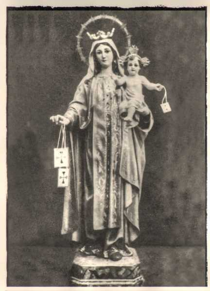 Virgin-of-Los-Remedios-Statue