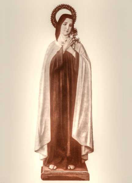 Saint-Teresa-of-Lisieux-The-Little-Flower-Statue-2