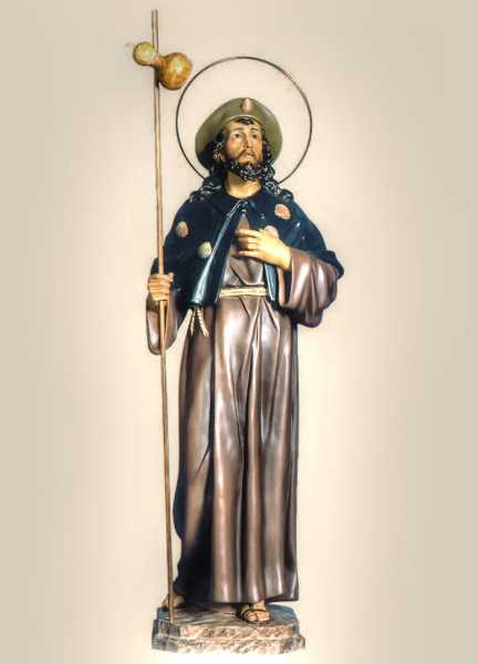 St.-James-the-Pilgrim-Camino-de-Santiago-Statue