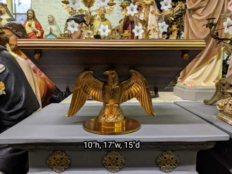 Eagle-Lectern-For-Sale