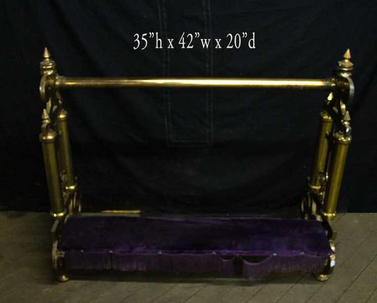 Used-Church-Kneeler-Prie-Dieu-15
