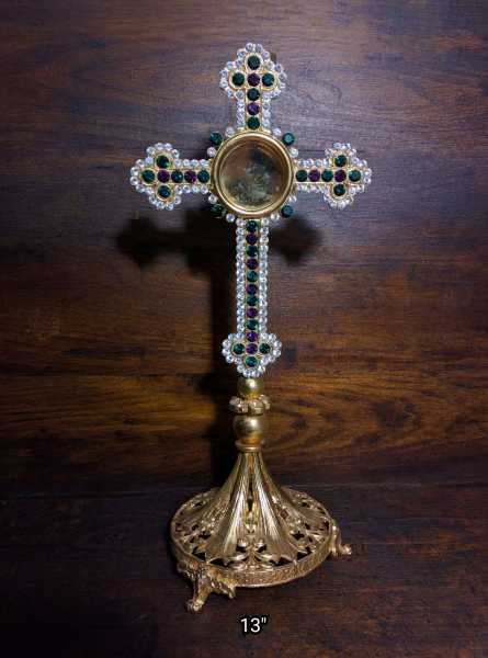 Large-Cross-Reliquary