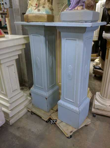 Used-Pedestal-for-Statues-25