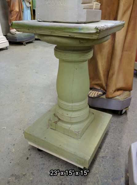 Used-Pedestal-for-Statues-26