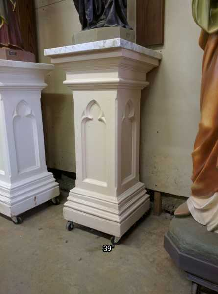 Used-Pedestal-for-Statues-27