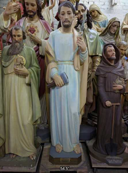 St-Joseph-The-Worker-Statue